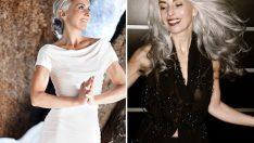 59 Yaşında, 2 Torun Sahibi ve Güzelliğinin Zirvesinde