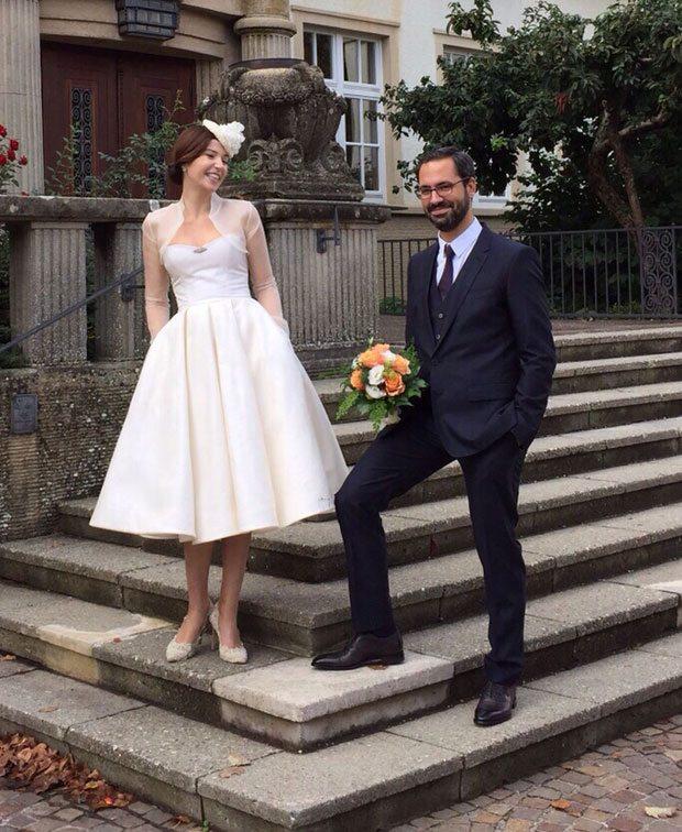 selma ergeç evlendi