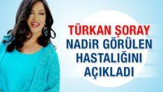 Türkan Şoray' dan Kötü Haber!