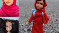 İdeal Bedenleri Değil Gerçek Hayattan Kadınların Başarılarını İlham Alan Yeni Nesil Oyuncak Bebekler
