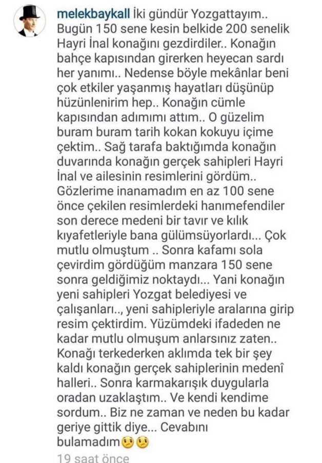 Melek Baykal Başörtülü Kadınları Aşağıladı