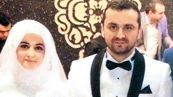 Onur Şan Sessiz Sedasız Evlendi!