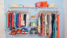 Bu Dahiyane İcat Sayesinde Giysilerinizi Dolapta Ütülü ve Katlı Şekilde Tutmak Çocuk Oyuncağı