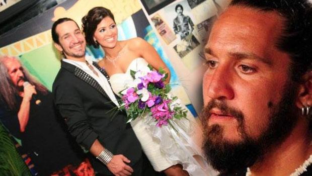 Üç yıl önce Moda'daki Barış Manço Müzesi'nde evlenen Doğukan-Tuba Manço çifti, önceki gün tek celsede boşandı.
