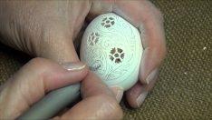 Yumurta Sanatı Nasıl Yapılır ?