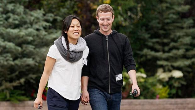 Zuckerberg ile Priscilla, doğma büyüme ABD''li olan genç kadının California Üniversitesi Tıp Fakültesi''nden mezun olmasının ardından evlendi.