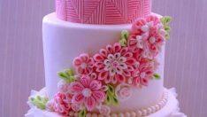 Özel günleriniz için çok ama çok özel pasta tasarım örnekleri