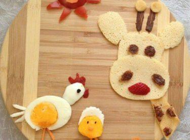 Özel kahvaltı sunumları hazırlamayı öğrenin
