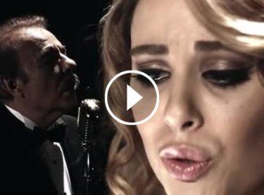 Ferdi Tayfur & Tuğce Tayfur – Huzurum Kalmadı, Baba Kız Muhteşem Düet