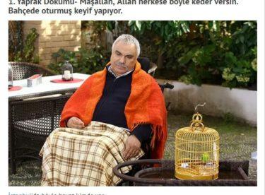Türk Dizi Sektörünün Fakir Gayrimenkul Zenginleri