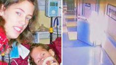 Kızının Yaşam Ünitesinin Fişi Çekildi – Bir Saat Sonra Güvenlik Kamerasına Bakın Nasıl Bir Görüntü Takıldı