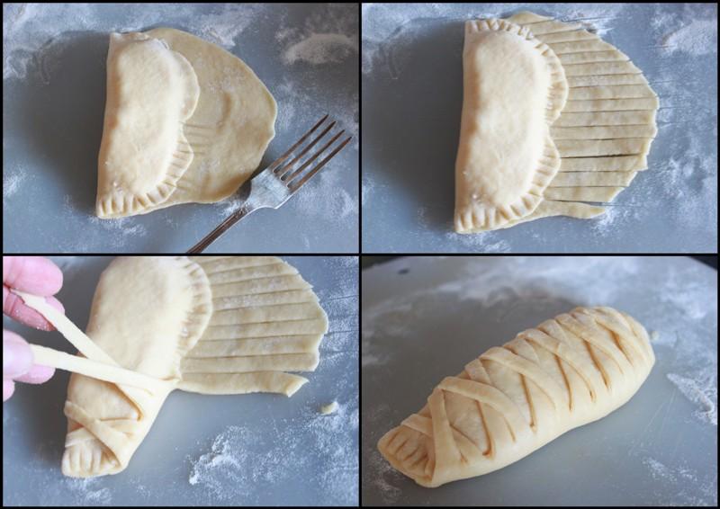 Дрожжевые булочки рецепт с фото пошагово