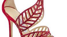 Birbirinden Şık Ayakkabı Modelleri