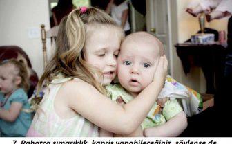 Yalnızca Bir Ablası Olanların Anlayabileceği 17 Şey