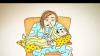 Anneliğin Zorluklarını Eğlenceli Bir Şekilde Anlatan Çizimler!