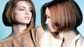 Kısa saç şekilleri