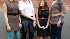 Kısa Boylu Kızların Anlayabileceği 13 Durum