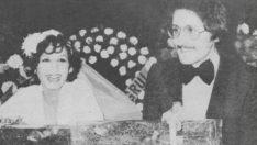 Onlar da Muhasebeci, Esnaf ve Memur Sevdi: Ünlülerin Şöhret Olmadan Önceki Evlilikleri
