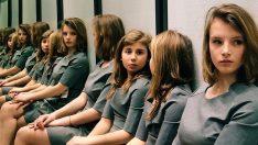 Fotoğrafta kaç tane kız var