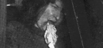 Ruh Vücuttan Ayrılırken Fotoğraflandı