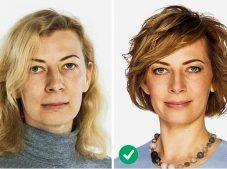 5 Yaş Genç Gösterecek Saç Tüyoları