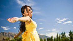 Huzur ve Mutluluk İçin 12 Enerjiyi Değiştirmelisin