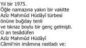 Azîz Mahmûd Hüdâyî
