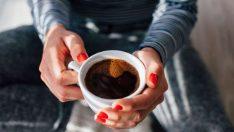 Kahve yerine limonlu su içmek için 7 neden!