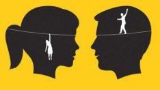 Strese karşı kadın mı yoksa erkek mi daha dayanıklı?