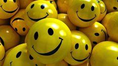 Hata Aramayı Bırak Mutlu Olmaya Bak