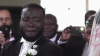 Sosyal medya bu damadı konuşuyor: Ağlaya ağlaya evlendi!