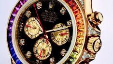 Çok Güzel Bayan Saatleri
