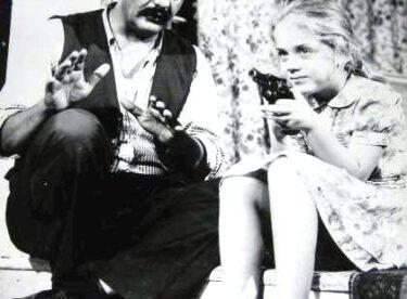 Erol Taş'ın yanındaki kız şimdi Türkye'nin en ünlülerinden