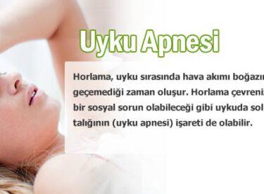 Dr. Mehmet Öz – Ölümcül olabilen uyku apnesi nasıl tedavi edilir?