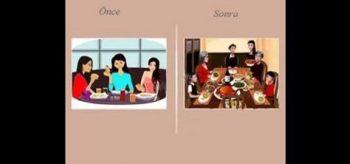 Evlenmeden Önce & Evlendikten Sonra