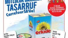 Carrefour -13-27-Nisan-2017-Süper Kampanya Katalogu Az Önce Yayımlandı