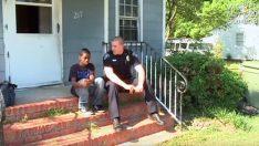 13 Yaşındaki Çocuk Evden Kaçtı – Çocuğun Odasına Bakan Polis Sebebini Hemen Anladı