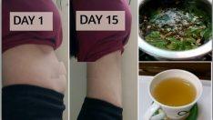 15 günde 10 kilo vermenin sağlıklı yolu ! Egzersiz ve Diyetsiz !