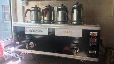 Okul Kantininde Çaylar Bile Öğretmene Ayrı İdareciye Ayrı Çaydanlıkta Ayrımcılığın Geldiği Boyut