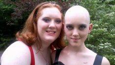 Lösemi Hastalığından Kaybettiği İkiz Kardeşinin Anısını Bakın Nasıl Yaşatıyor