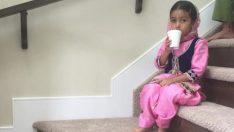 4 Yaşındaki Kız Dişi Ağrıyor Diye Hastaneye Gitti – Yanlış Hamle Sonucu Felç Oldu