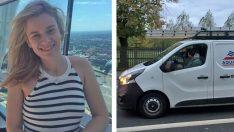 Üç Adam Şirket Aracıyla Genç Kızı Taciz Etti – Genç Kız Patronlarına Şikayet Edince Patron Bakın Ne Yaptı