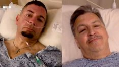 Donör Ve Arkadaşı Ameliyata Alındı – Doktorlar Ameliyat Masasında İnanılmaz Bir Şey Keşfetti