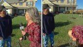Dolandırıcı Tesisatçı Bir Yaşlıyı Daha Dolandırmaya Çalıştı – Bakın Yaşlı Kadın Kim Çıktı