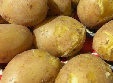 Patates Yoğurt Diyeti İle 3 Günde 4 Kilo Verin