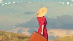 Güçlü kadınlar kendini yürüyüşünden belli eder
