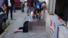 İntihar girişiminde bulunan kadın hamileydi bebeği sezaryenle alındı bebeğin ve annenin sağlık durumu …