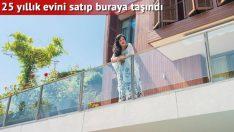 25 yıllık evini satıp buraya taşındı! İşte Türkan Şoray'ın yeni sarayı