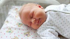 Yapılan Yeni Araştırma Bebeklerinizi Ne Kadar Çok Kucaklarsanız Beyinlerinin O Kadar Fazla Geliştiğini Kanıtladı