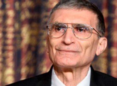 Nobel ödüllü Aziz Sancar yeni bir teknik geliştirdi! Sigaranın DNA'ya verdiği zararın yüksek çözünürlükte haritasını çıkardı
